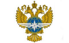 Эмблема Минтранса РФ