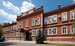 Прокуратура Тамбовской области. Фото с сайта prokuratura-tambov.ru