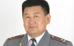 Вячеслав Мархаев. Фото с сайта kprf.ru