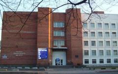 Институт машиностроения. Фото с сайта 1000vuzov.ru
