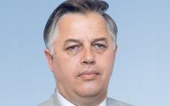 Петр Симоненко. Фото с сайта rada.gov.ua