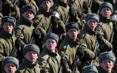 Солдаты © KM.RU, Кирилл Зыков