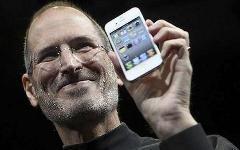 Стив Джобс. Фото с сайта tampabay.com