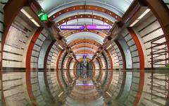 Станция «Обводный канал». Фото с сайта wikipedia.org