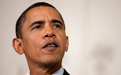 Барак Обама. Фото Lawrence Jackson с сайта whitehouse.gov