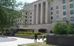 Здание Госдепа США. Фото с сайта wikipedia.org