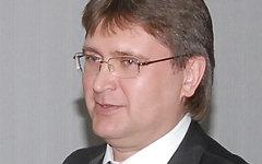 Василий Ланских. Фото с сайта balatom.ru