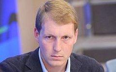 Роберт Шлегель. Фото с официальной страницы «ВКонтакте»