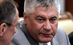 Владимир Колокольцев. Фото с сайта government.ru