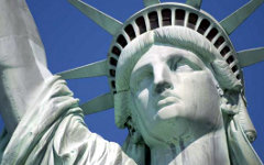 Статуя Свободы. Фото с сайта state.gov