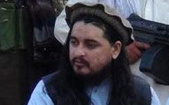Латиф Мехсуд. Фото с сайта pakistantribune.com.pk