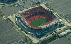 Стадион «Эрроухэд». Фото с сайта wikipedia.org