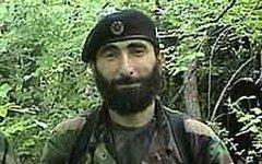 Али Тазиев. Фото с сайта wikipedia.org