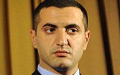Давид Кезерашвили. Фото с сайта defenselink.mil