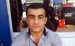Фото предполагаемого убийцы Щербакова — Орхана Зейналова. Фото с сайта vk.com