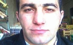 Орхан Зейналов. Фото с сайта vk.com