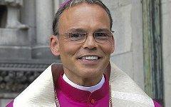 Епископ Франц-Петер Тебарц-ван Эльст. Фото с сайта flickr.com