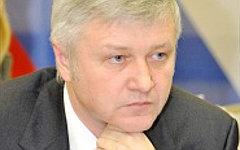 Андрей Сиротин. Фото с сайта ikvo.ru