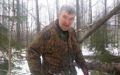 Геннадий Шибанов. Фото с личной страницы «ВКонтакте»