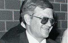 Том Клэнси. Фото с сайта wikipedia.org