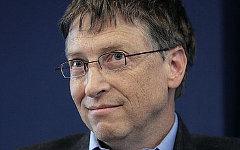 Билл Гейтс. Фото с сайта flickr.com