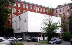 Здание РАСХН. Фото с сайта rashn.ru