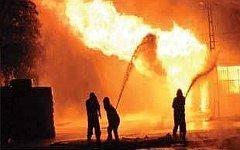 Место происшествия. Фото с официальной страницы республики «ВКонтакте»