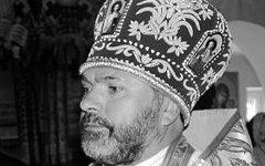 Николай Меденцев. Фото с сайта patriarchia.ru
