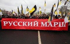 «Русский марш» © KM.RU, Алексей Белкин