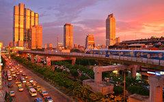 Бангкок. Фото Diliff с сайта wikipedia.org