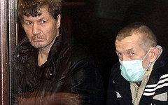 Виктор Сотников и Александр Леньшин. Фото с сайта gazetamg.ru