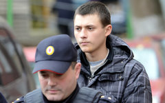 Андрей Титаренко (справа) © РИА Новости, Виталий Безруких