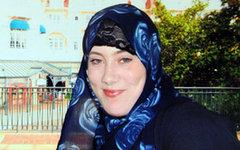 Саманта Льютуэйт. Фото с сайта interpol.int