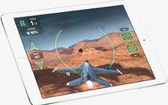 iPad Air. Фото с сайта apple.com