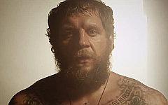 Александр Емельяненко. Стоп-кадр с видео в YouTube