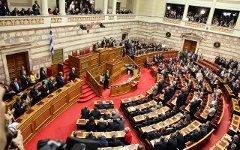 Парламент Греции. Фото с сайта flickr.com