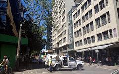 Эвакуация Технологического университета. Фото пользователя Твиттера @Sophia_Phan