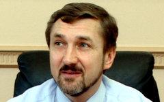 Сергей Новиков. Фото с сайта fstrf.ru