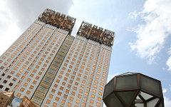 Здание Президиума РАН © KM.RU, Алексей Белкин
