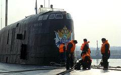 АПЛ «Томск». Фото с сайта fes-zvezda.ru