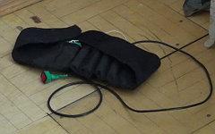 Пояс смертника. Фото с сайта nac.gov.ru