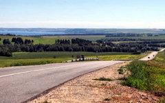 Дорога «Ульяновск-Дмитровград-Самара». Фото с сайта vts-samara.ru