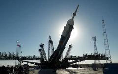«Союз ТМА-11М». Фото с сайта mcc.rsa.ru