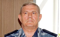 Виктор Дежуров. Фото с сайта fsin.su