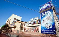 Кинотеатр «Гигант». Фото с сайта kinogigant.com