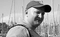 Максим Хайкис. Фото с личной страницы «ВКонтакте»