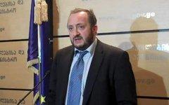 Георгий Маргвелашвили. Стоп-кадр с видео в YouTube