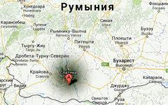 Место строительства базы. Изображение сервиса Google Maps