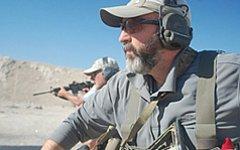 Эрик Джелхаус. Фото с сайта hardwiredtacticalshooting.com