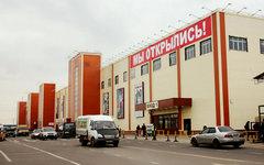 ТЦ «Садовод». Фото с сайта oaosadovod.ru